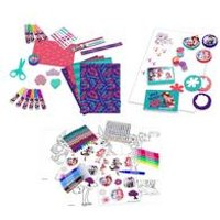Enchantimals My Mega Box + Accessories
