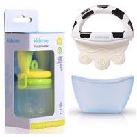Kidsme Baby Feeder and Teether Bundle