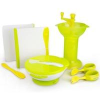 Kidsme Meal Time Feeding Set