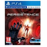 Playstation VR: The Persistence