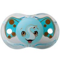 RaZbaby Keep-it-Kleen Elfy Elephant Dummy