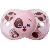 RaZbaby Keep-it-Kleen Penelope Puppy Dummy