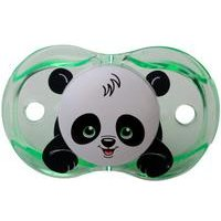 RaZbaby Keep-it-Kleen Panky Panda Dummy
