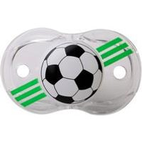 RaZbaby Keep-it-Kleen Soccer Ball Dummy