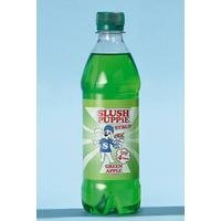 Slush Puppie Green Apple Syrup