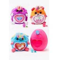 Rainbocorns Plush Toy