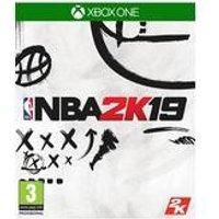 Xbox One: NBA 2K19