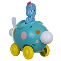 Igglepiggle Pinky Ponk Vehicle - In the Night Garden