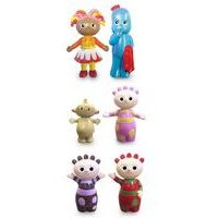 Figurine Gift Pack - In the Night Garden