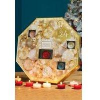 Yankee Candle Wreath Advent Calendar
