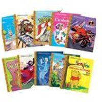 The Treasury Cove Collection Books
