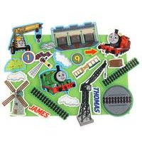 Thomas and Friends Felt Set
