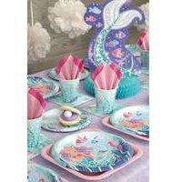 Mermaid Party Kit