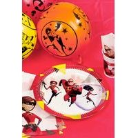 The Incredibles 2 Party Kit