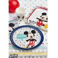 Mickey Mouse Premium Party Kit