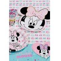 Minnie Mouse Premium Party Kit