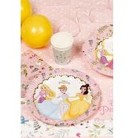 Disney Princess Pemium Party Kit