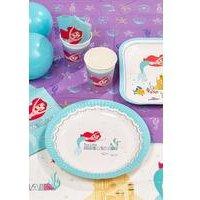 Princess Ariel Premium Party Kit