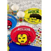 Marvel Premium Party Kit