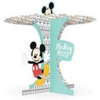 Pack of 2 Mickey Cake Stands