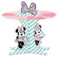Pack of 2 Minnie Cake Stands