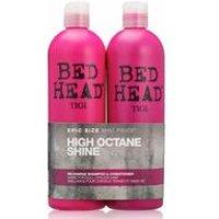TIGI Bed Head High Octane Shine Shampoo and Conditioner