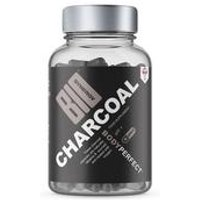 Body Perfect Charcoal Capsules Supplements