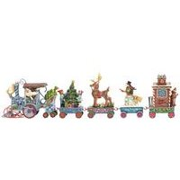 Heartwood Creek The North Star Express Ornament