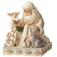 Heartwood Creek Miracle In The Moonlight Ornament