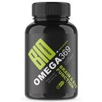 Bio-Synergy Omega 369 Supplement