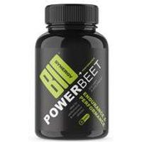 Bio-Synergy Power Beet Capsule Supplement