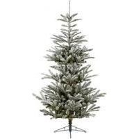 6ft Fresh Snow Fir Christmas Tree