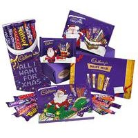 Christmas Selection Box Hamper