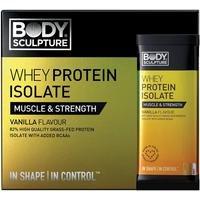 Whey Protein Isolate 25g Sachet