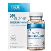Co Enzyme Q10 90 Capsules