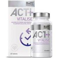 Acti Vitalise 60 Tablets