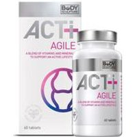 Acti Agile 60 Tablets