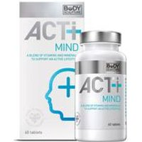 Acti Mind 60 Tablets
