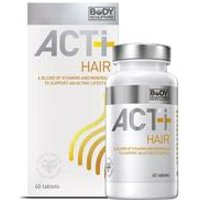 Acti Hair 60 Tablets