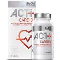 Acti Cardio 60 Tablets