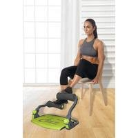 Body Sculpture Core Trimmer with DVD