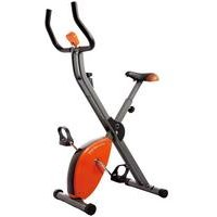 Body Sculpture Star Shaper Folding Exercise Bike