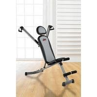 Body Sculpture Aero Gym With Dvd