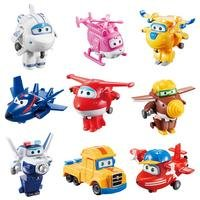 Super Wings World Airport Crew Collector NEW Characters
