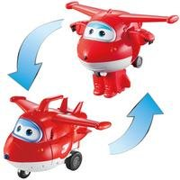 Super Wings Jetts Take Off Tower - Hero Playset