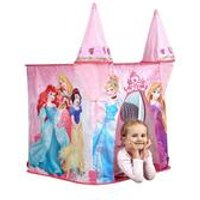 Disney Princess Tent