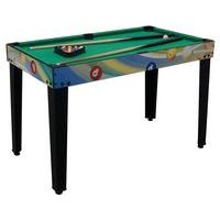 12 in 1 Multi-Function Games Table