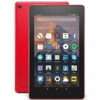 Amazon Fire 7 Alexa Tablet and Case Bundle