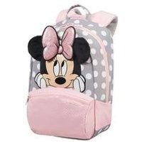 Samsonite Disney Minnie Glitter Ultimate 2.0 Backpack