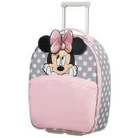 Samsonite Disney Minnie Glitter Ultimate 2.0 Upright 49cm Cabin Case